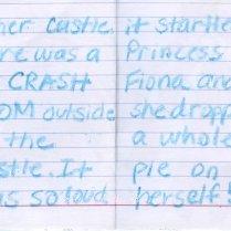 Princess Fiona 11