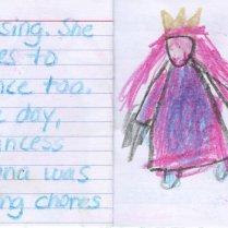 Princess Fiona 12