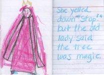 Princess Fiona 9