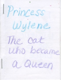 Princess Wylene