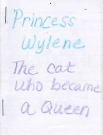 Princess Wylene